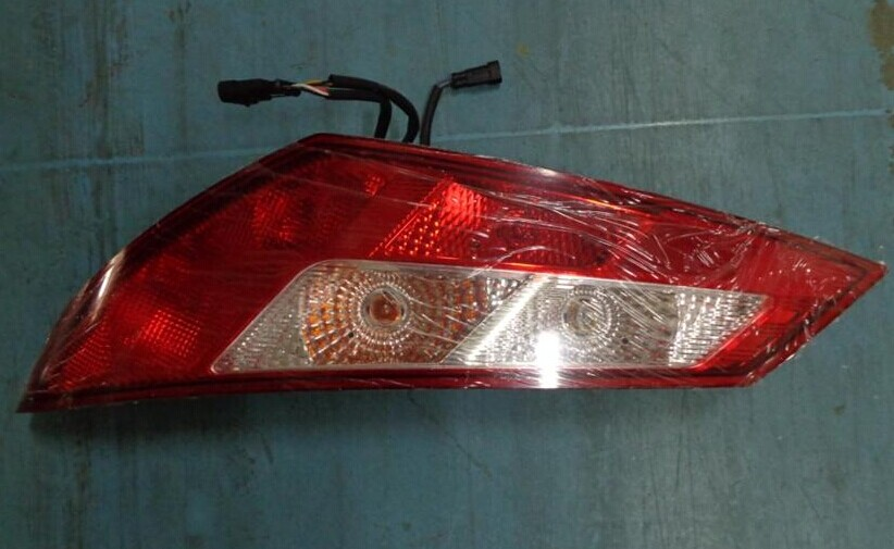 Prime quality original Rear combination lamp for kinglong bus and coach