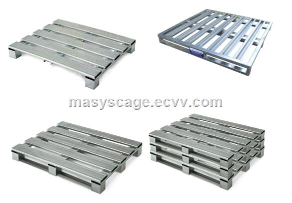 ProfessionalDesignerWarehouseStorageSteelPallets