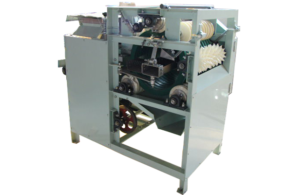 High Peeling Rate Almond Peeling Machine