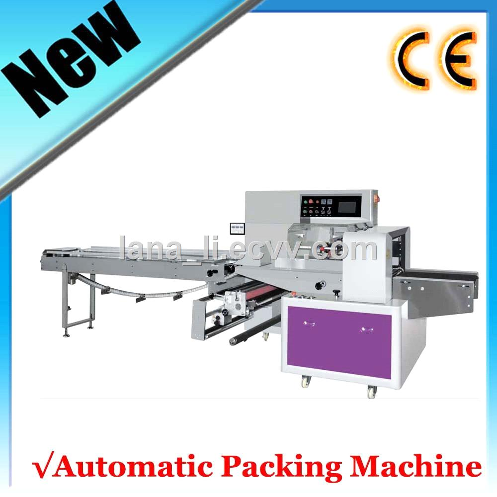 DS-250X Semi-automatic fresh vegetable fruit packing machine