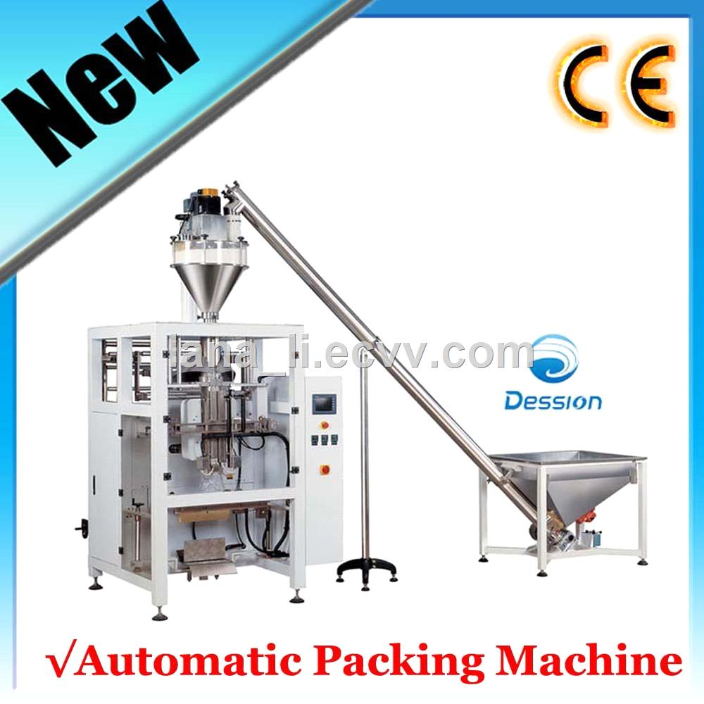 High Quality Rice Powder Packing Machine For Automatic System