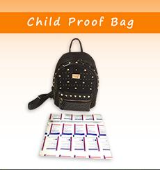 Evolking Child Proof Bag Packaging Co., Ltd.