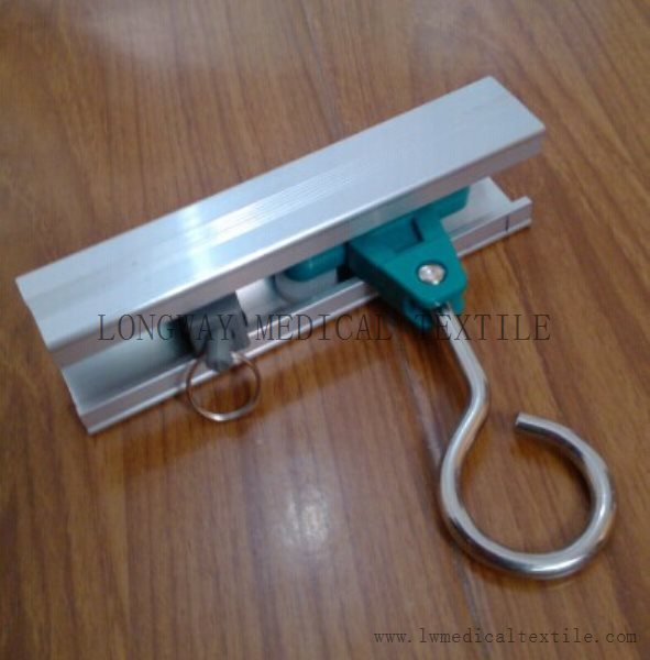 Hospital Cubicle Curtain Track From China Manufacturer