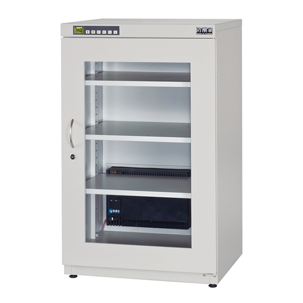 Industrial Low Humidity Control Desiccant Cabinet, Dehumidifier Cabinet Less Than 5%RH