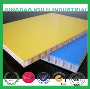 High Density PU Foam Reinforced FRP Sandwich Panel