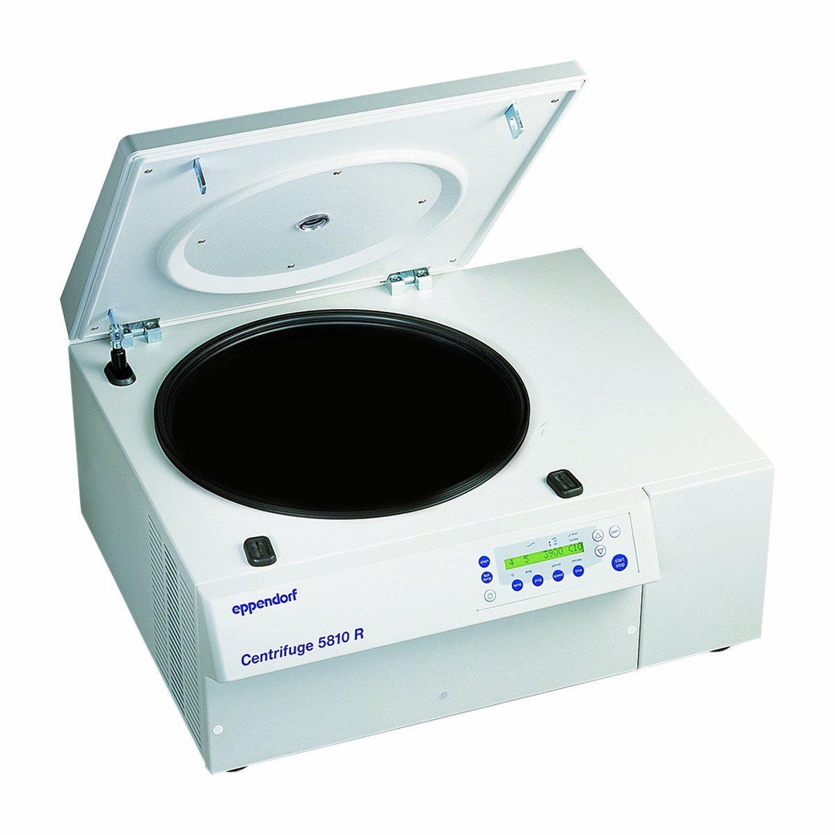 Eppendorf 5810 R Multi-Purpose Variable-Speed Refrigerated Centrifuge