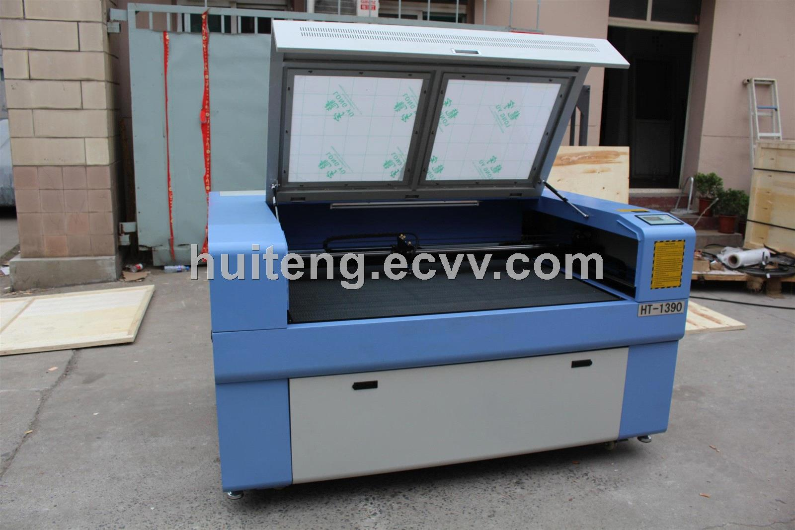 China Great Features Co2 Laser Cutting Machine