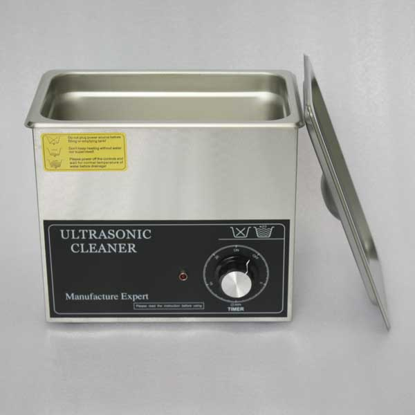 Lab 4L 120W ultrasonic washer