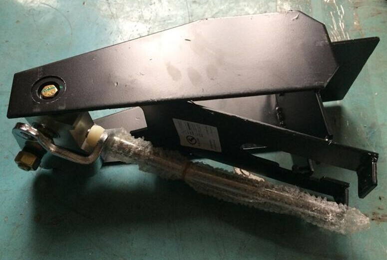 spare parts front shift mechanism for Chinese bus