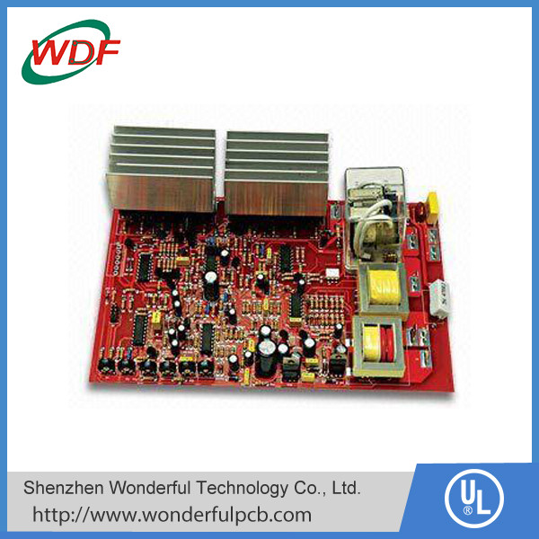 20 years professional OEM pcb assembly board manufacturer