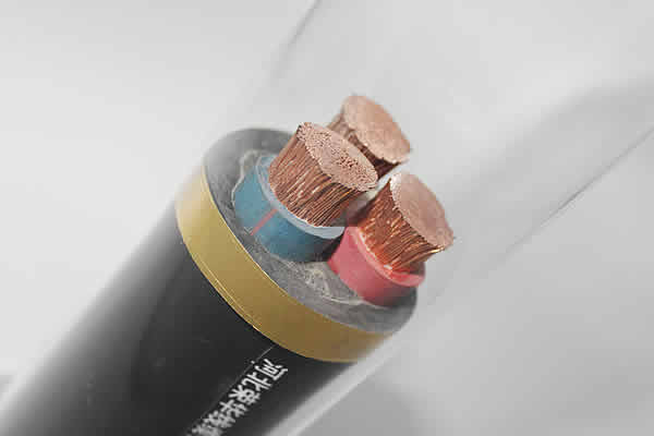 High Voltage Mining Cable