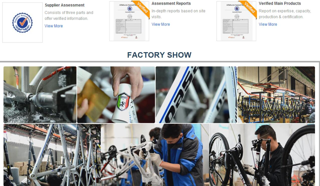 Tianjin King of Birds Bicycle Technology Co., Ltd.