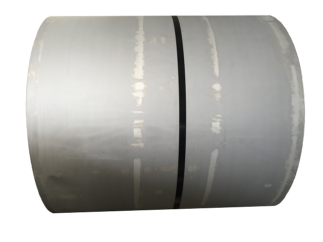 Pickled Steel Coil- rolled coil