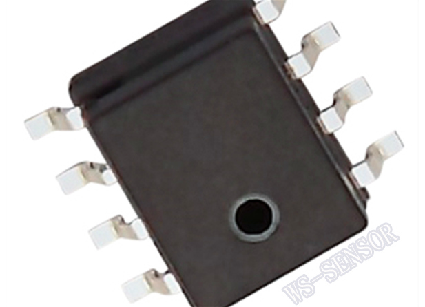 So-8 Packaged Pressure Sensor