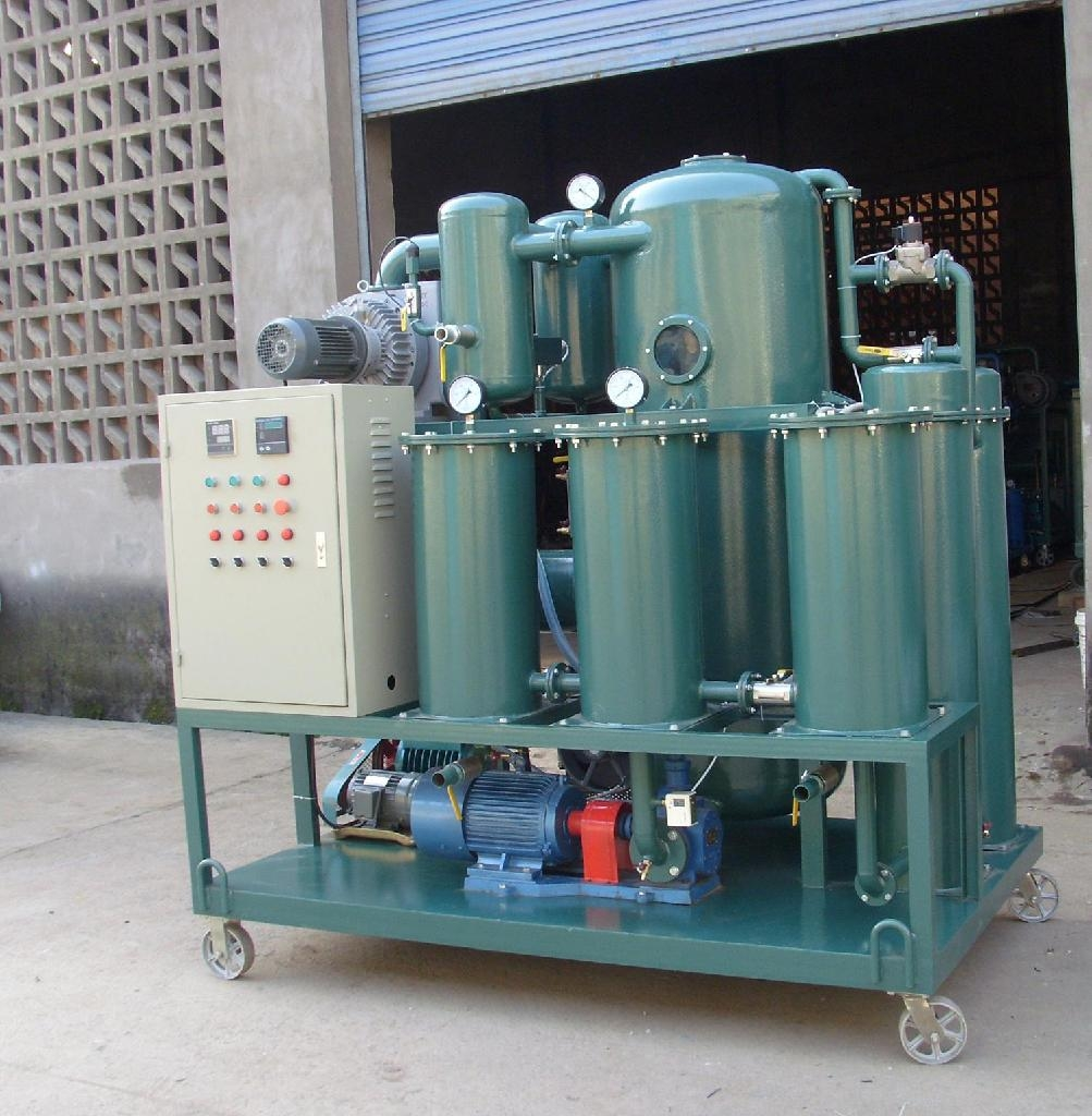 Kongen Oil Filtration Co., Ltd.
