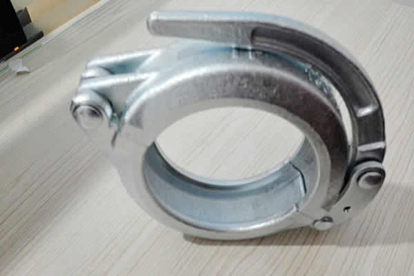 snap lock couplings