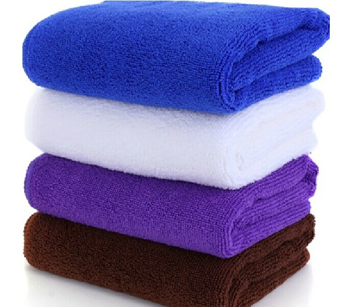 microfiber washing home towel