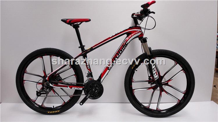 Carbon Fiber Mountain Bike >> 27 Speed Mountain Bike Mag Alloy Wheel Mountain Bike Carbon Fiber Mtb