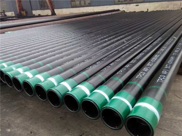 API 5L Oil Pipe Seamless Steel Pipes