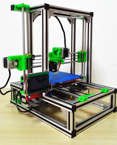 diy manufacture prusa i3 3d printer 3d printing machine