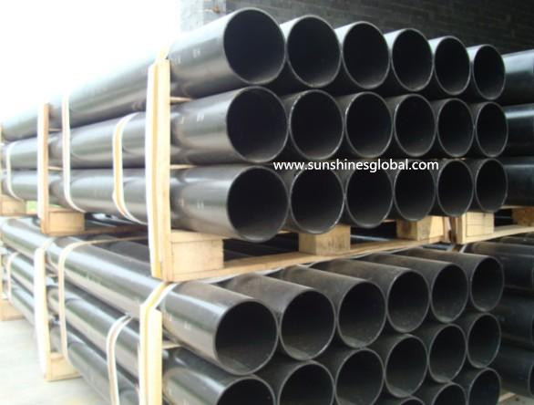 ASTM A888 No Hub Pipe/ Cast Iron Soil Pipes ASTM A888