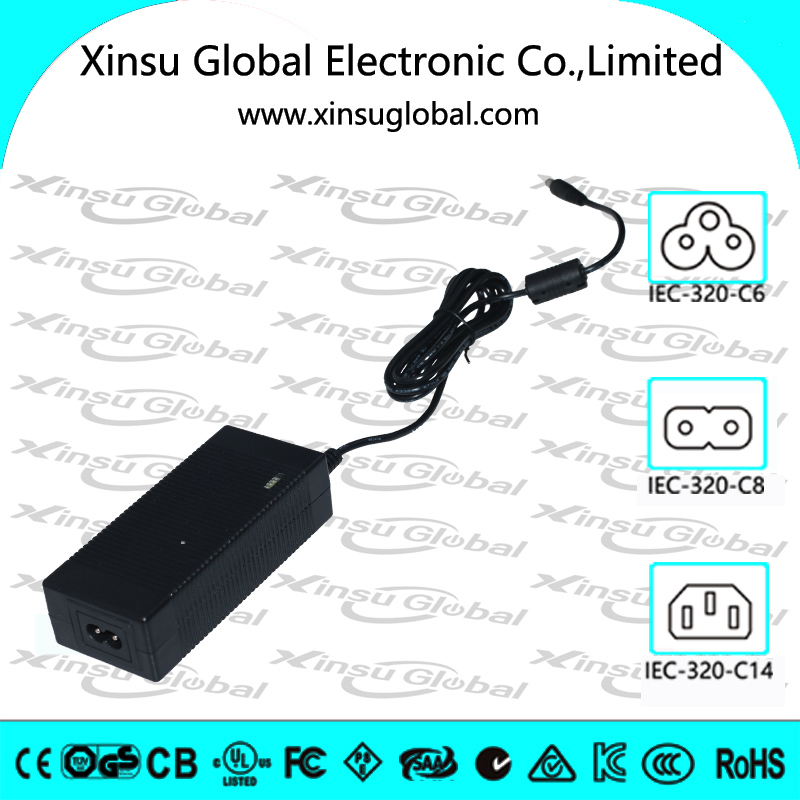 12V 3.5A power adapter for LED, CCTV,Security system, Monitor