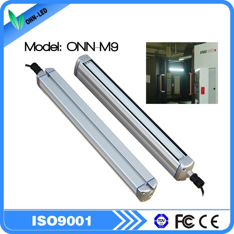 ip65 led machine bar light 24v dc 110v 220v oil proof lamp for edm ...