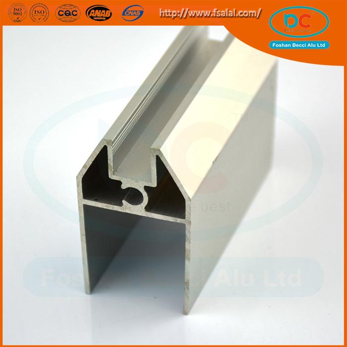 Aluminum Alloy Frame Material and Door & Window Frames ...  Aluminium