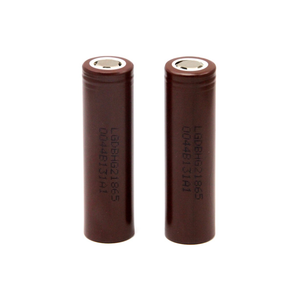 Authentic LG HG2 18650 battery 3000mah 20A Top qualtiy IMR battery