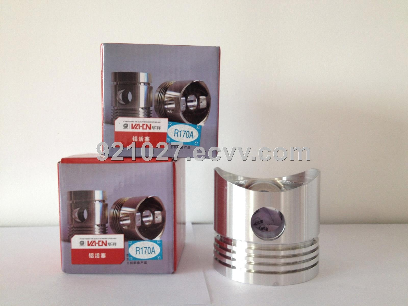 R170A PISTON FOR SINGLE CYLINDER DIESEL ENGINE