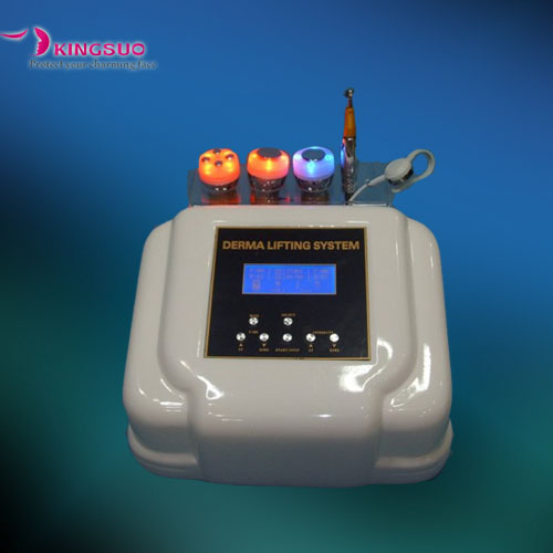 4 in 1 Electroporation Device /No Needle Mesotherapy / No Needle Mesotherapy Machine