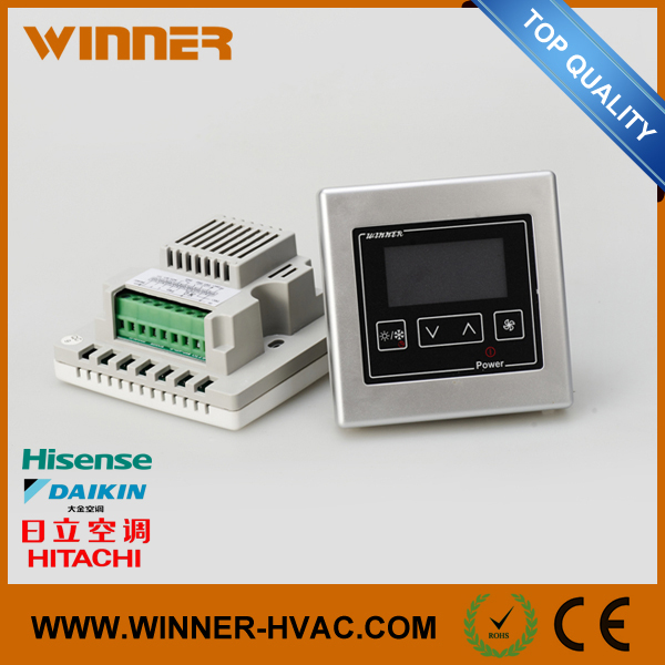 7-Day Programmable LCD Display Room Thermostat