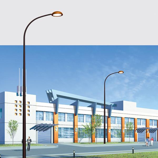 new products energy saving outdoor lighting column yldg d
