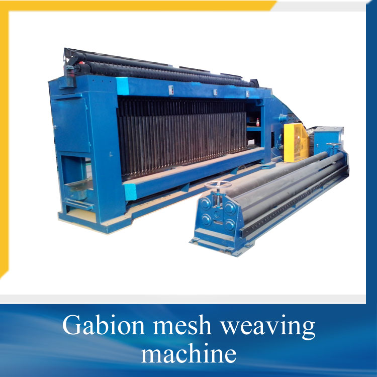 Secure-net mesh making machine/ hexagonal wire mesh machine/gabion ...