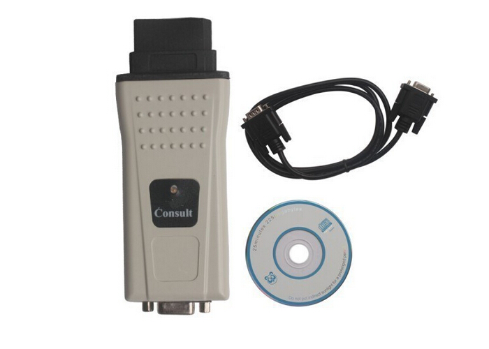For Nissan Consult Diagnostic Tool with USB Interface from