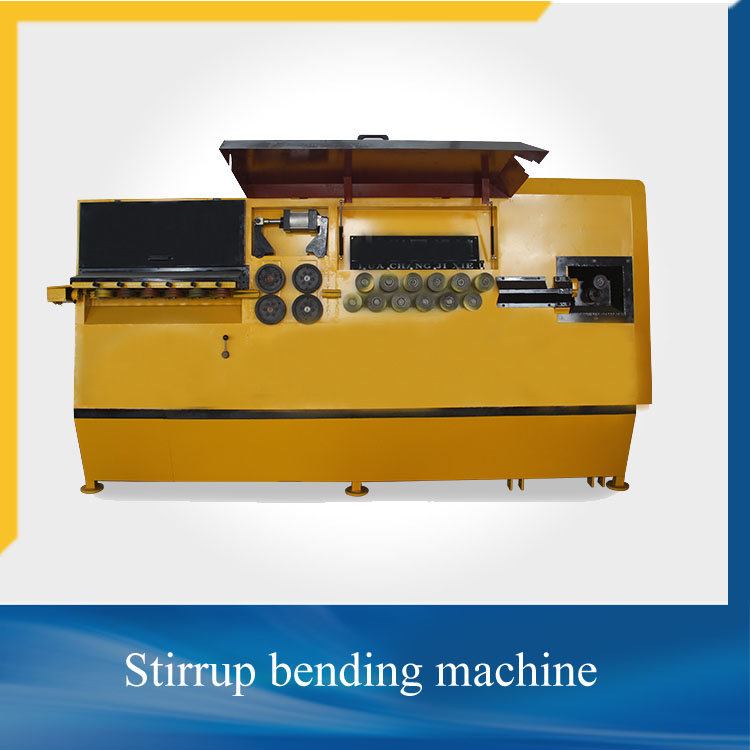 CNC bending machine price,automatic rebar stirrup bender