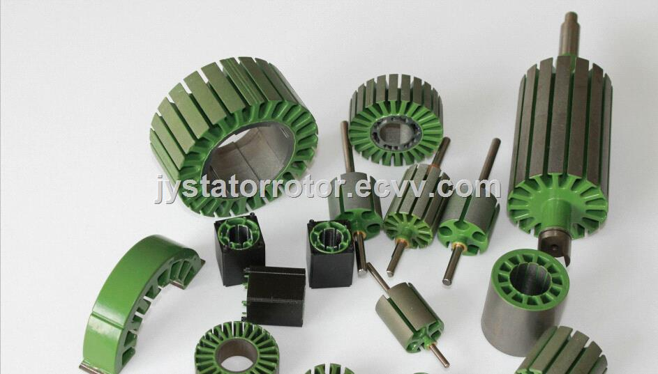 Electric Motor Stator Rotor Core Lamination With Die