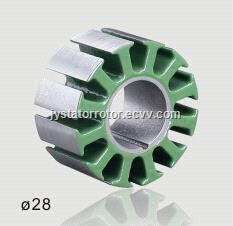 Motor Stator stamping mold/mould design and stator copper wire coil winding service
