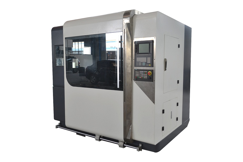 periphery CNC grinding machine for indexable carbide insert