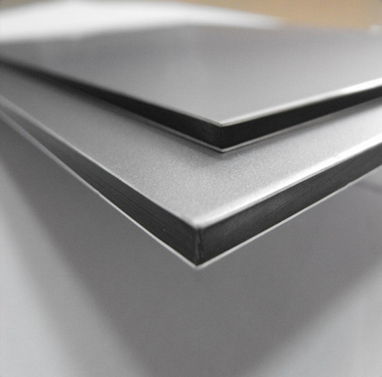 Hot Sells NEITABOND 4mm PVDF Coating Aluminum Composite Panel for Building Materials