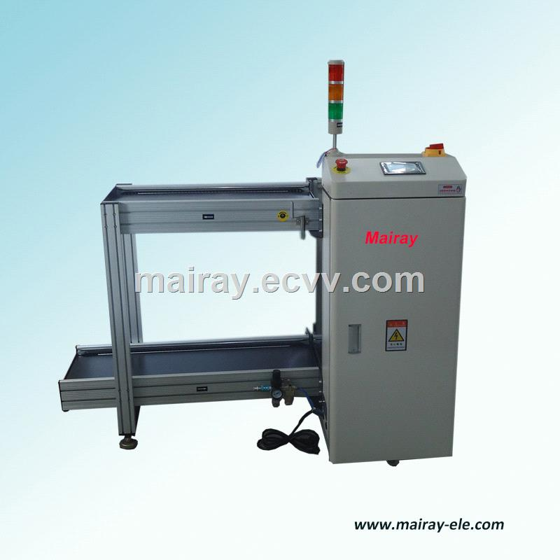 PCB Loader machine for SMT Assembly line from China Manufacturer
