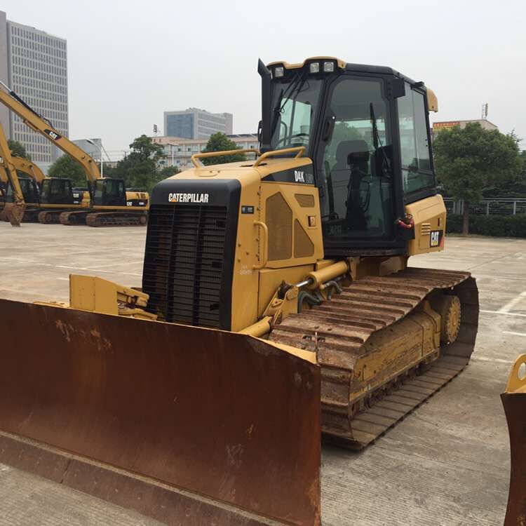 Used Cat D4k Bulldozer Caterpillar D4k Dozer Purchasing Souring