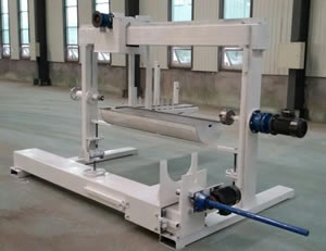 Portal filament winding machine/blue-portal-filament-winding-machine