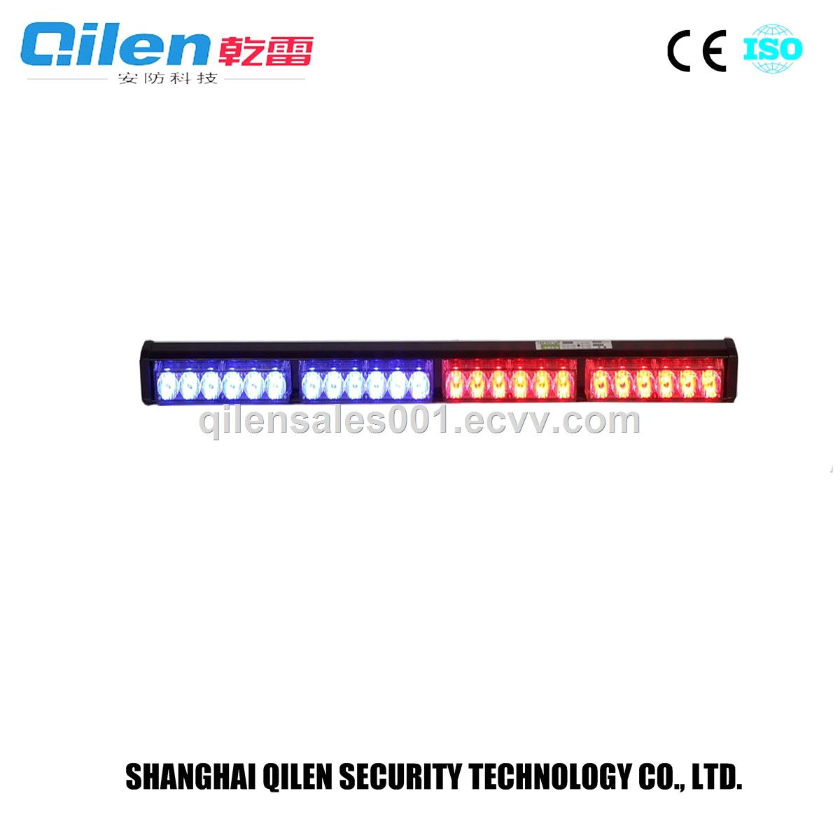 outdoor police car/ambulance vehicle emergency grille strobe light T1004