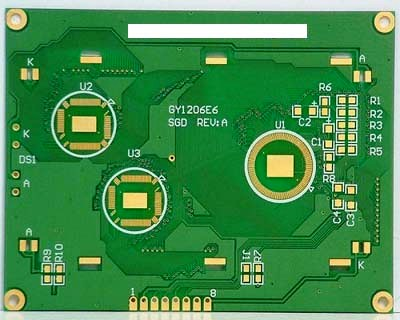 professional pcb from large pcb maker