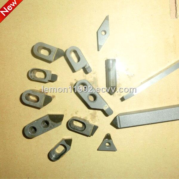 Tungsten Carbide Milling Insert, PCD/PCBN cutting tool