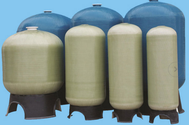 High pressure resistants FRP Pressure Tanks