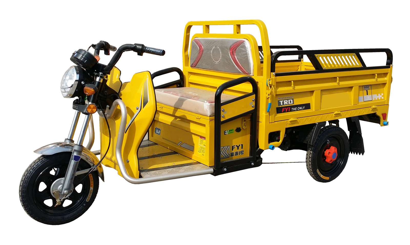 500w 1000w Electric Cargo Tricycle Low Price Cargo Loader From China Manufacturer Manufactory Factory And Supplier On Ecvv Com