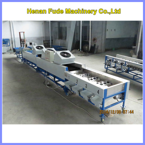 Lemon grading machine, lemon sorting machine