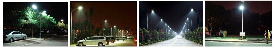 56W led street light